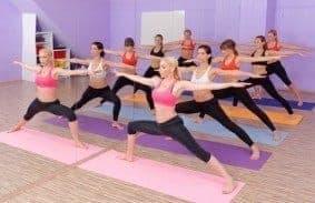Tips Untuk Memulai Bikram Yoga
