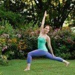 Kesehatan Reproduksi bisa Di dapat dari Yoga