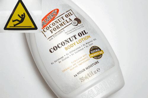 matras yoga licin - oil based lotion