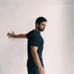 Peregangan Yoga untuk Menghilangkan Stres pada Bahu