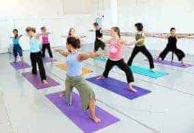 Berlatih Yoga Untuk Menyembuhkan Insomnia