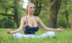 Masih Banyak Orang Takut Untuk Latihan Yoga