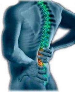 Latihan Yoga untuk Tulang Belakang
