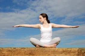 Latihan Yoga Sangat Baik untuk Anda