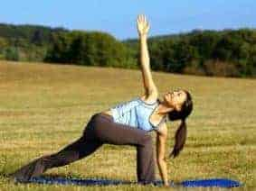 Manfaat Yoga Bagi Tubuh