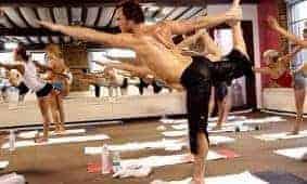 Trend Hot Yoga