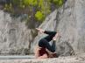 perawatan kanker dengan yoga