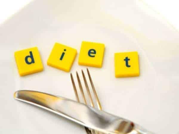 Agar Diet Tidak Gagal 3
