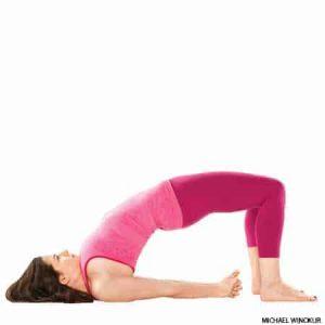 Yoga Untuk Pemula 5 Tipe Asana Yang Patut Dicoba