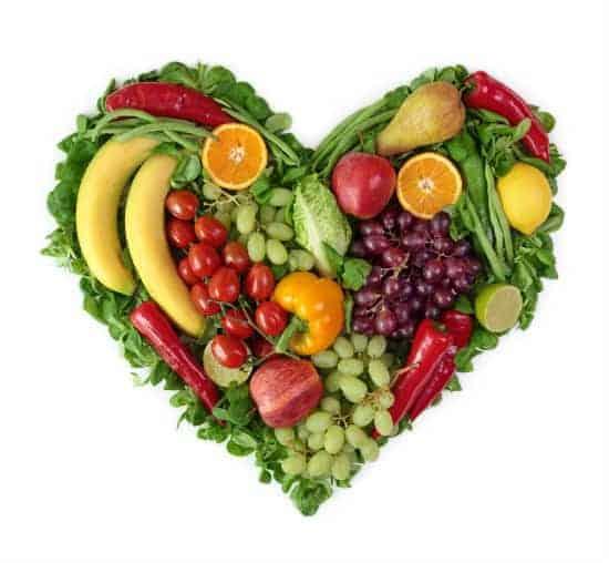 super food - menurunkan berat badan