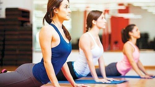 etika yoga