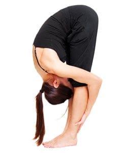 Gerakan Yoga untuk Penampilan Awet Muda 1