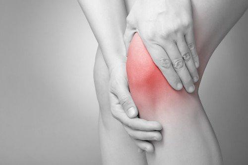 5 posisi Yoga untuk (sakit) lutut yang sehat 1