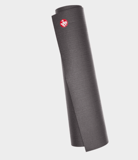 Manduka PRO Yoga Mat - BLACK 1
