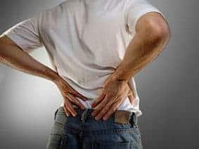 Yoga Pose untuk Sakit Pinggang