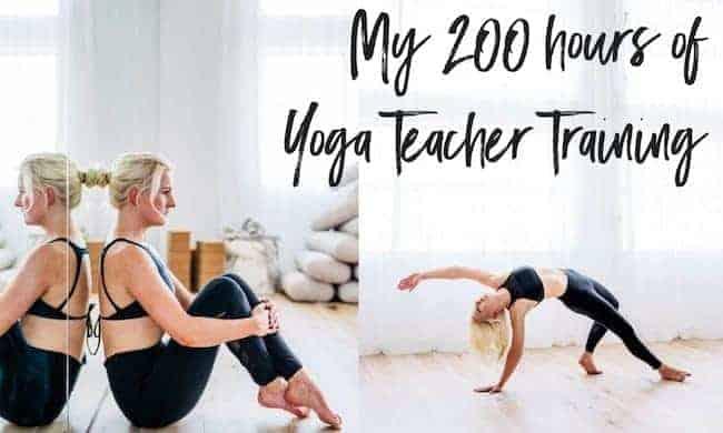 Apakah Anda Siap dengan YTT (Yoga Teacher Training) ? 1