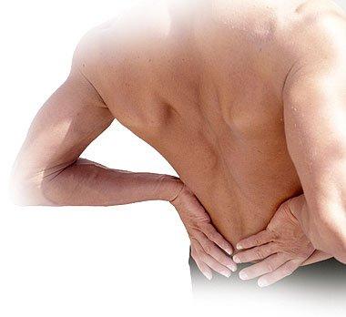 tips menyembuhkan sakit pinggang