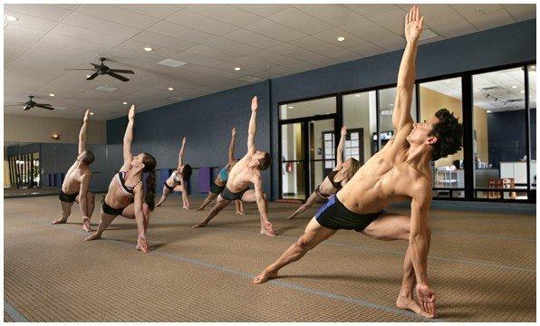 bikram yoga - bahaya