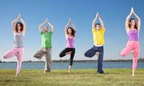 7 Alasan Berlatih Yoga Bagi Pemula