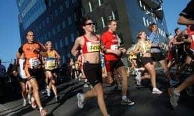 Dari Olahraga Lari ke Latihan Yoga