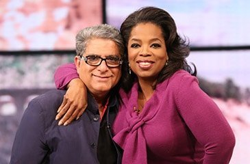 oprah and yoga