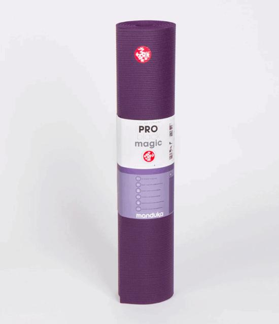 Manduka PRO Yoga Mat - MAGIC 2