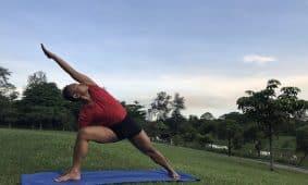 How to Do Utthita Parsvakonasana the Right Way