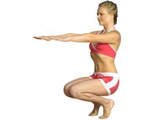 Pose Yoga Sederhana Untuk Membantu Sistem Pencernaan 1