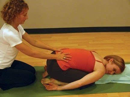 yoga terapi bagi kesehatan
