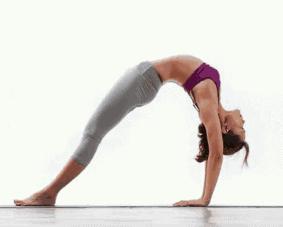 Coba Gerakan Yoga Ini Agar Tetap Fit Saat Pergantian Musim