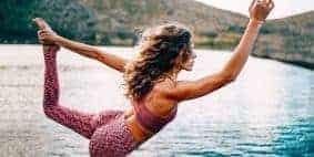 Nafas, Aspek Terpenting Cara Berlatih Yoga Advance