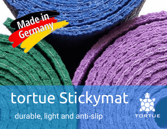tortue sticky yogamat / matras yoga