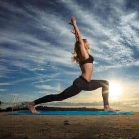 Cara Meninggikan Badan dengan 7 Yoga Asana