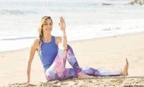 Cara Aman Lakukan Backbending Setelah Yoga Crunch - by Tiffany Russo