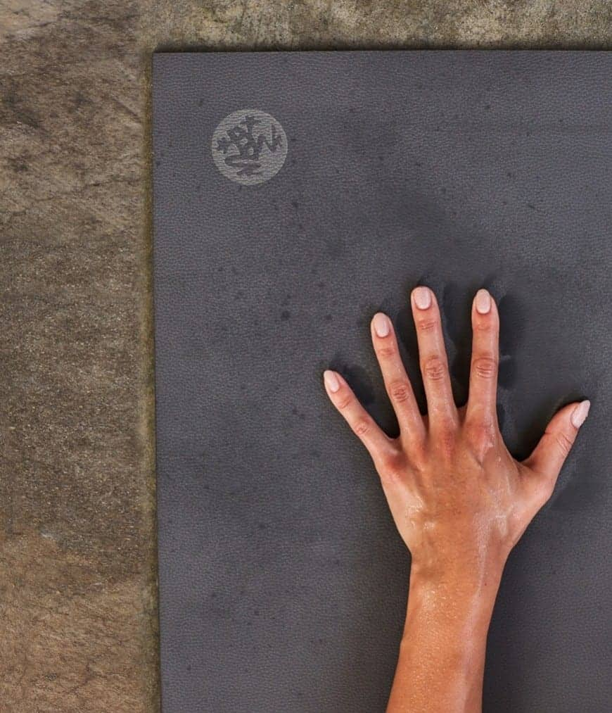 manduka grp - anti slip yogamat