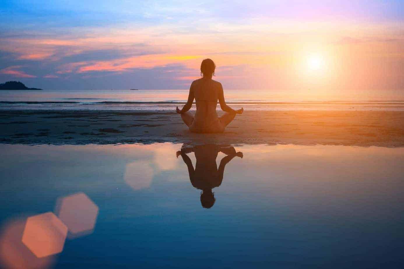 6 Gerakan Yoga Untuk Jantung Yang Lebih Sehat 4