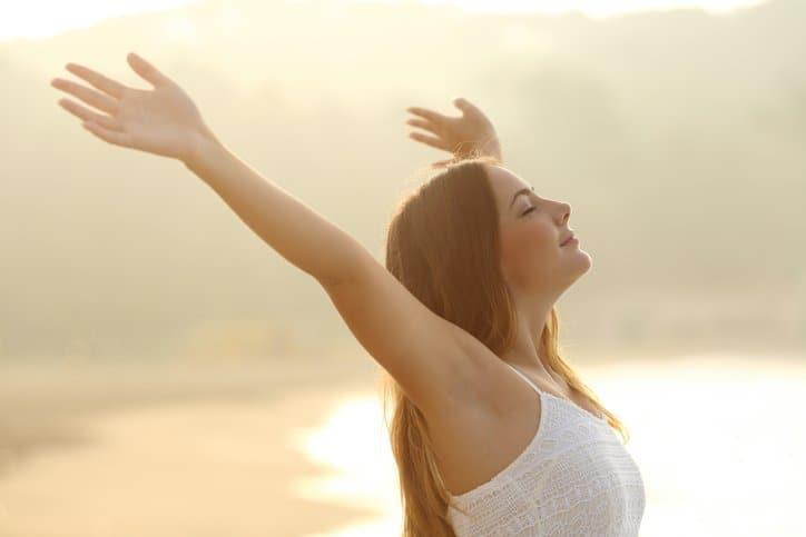 Saatnya Tampil Awet Muda dengan Bantuan Yoga 4