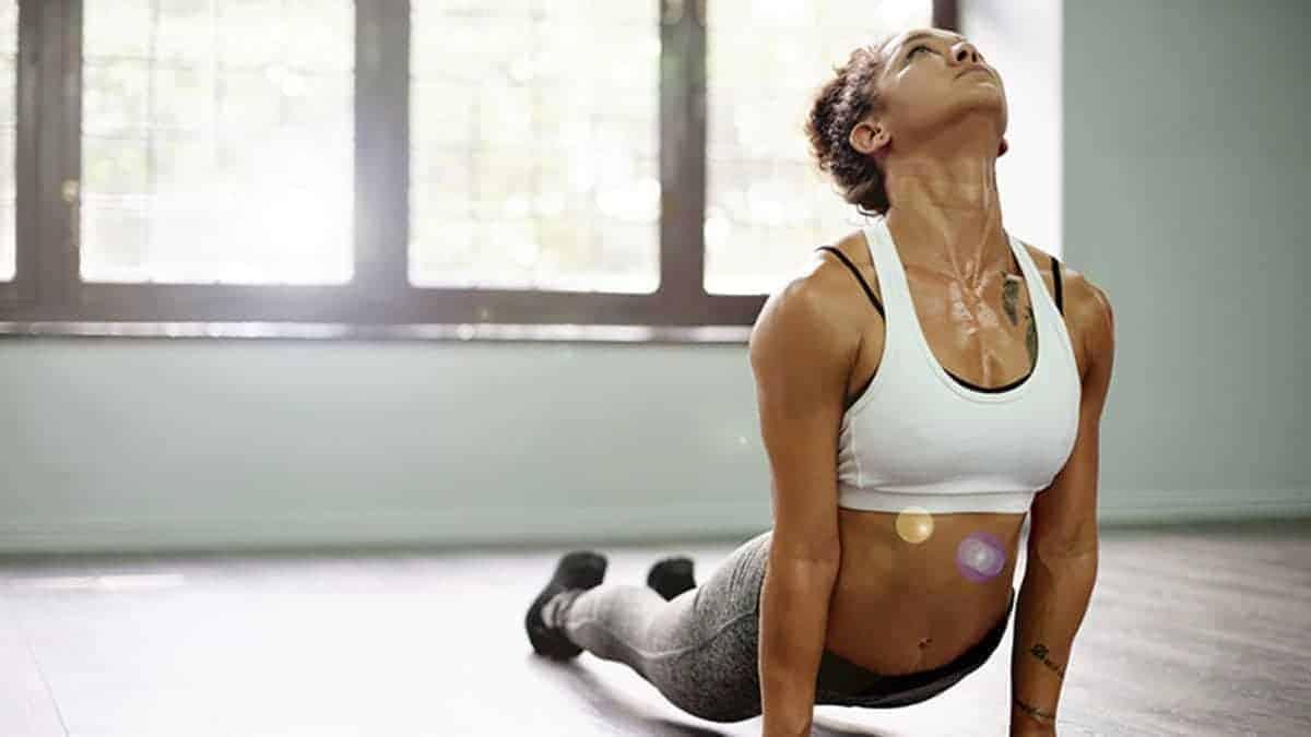 Apakah Melakukan Senam Yoga Setara Dengan Cardio? 1