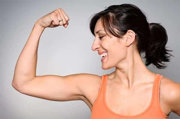 yoga membantu menjadi kuat