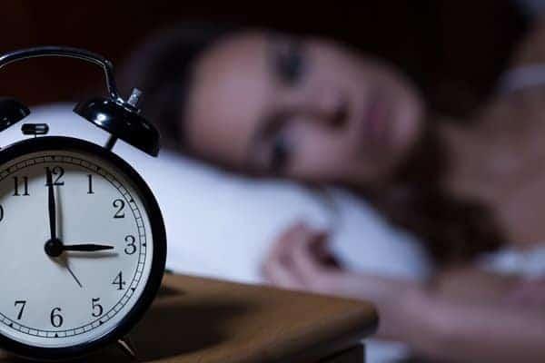 """Atasi Masalah Jam Tidur Anda Melalui Meditasi """"Yoga Nidra"""" 2"""