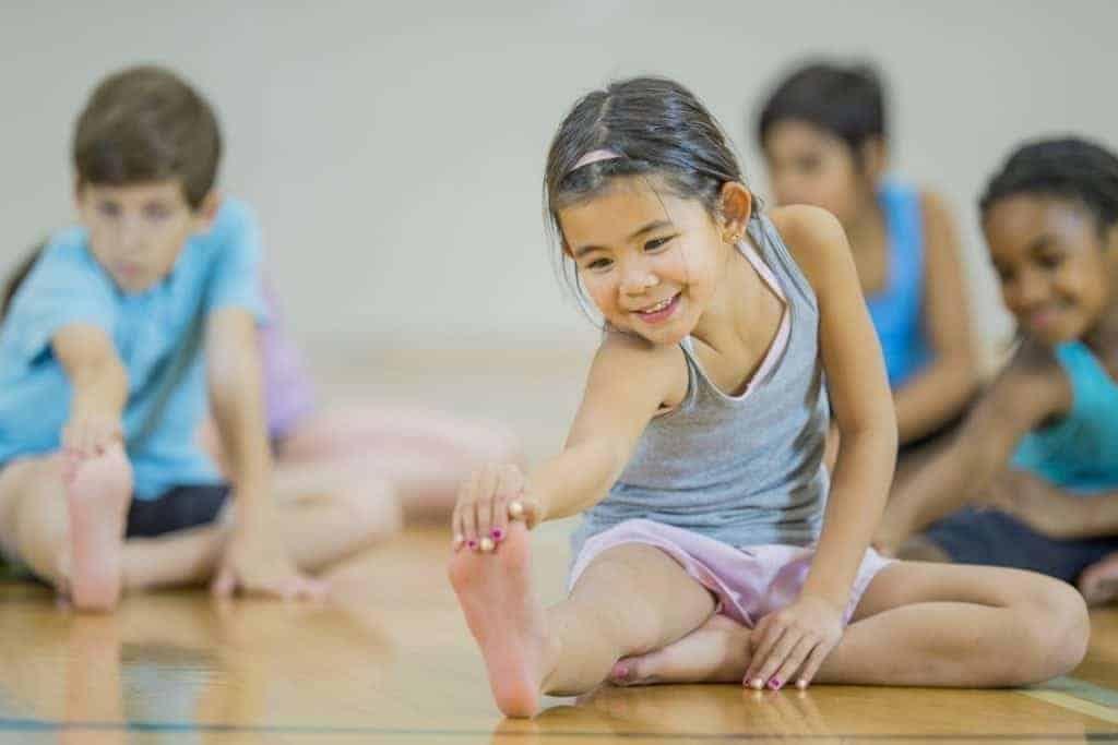 manfaat yoga bagi anak autis