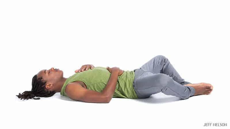 senam yoga