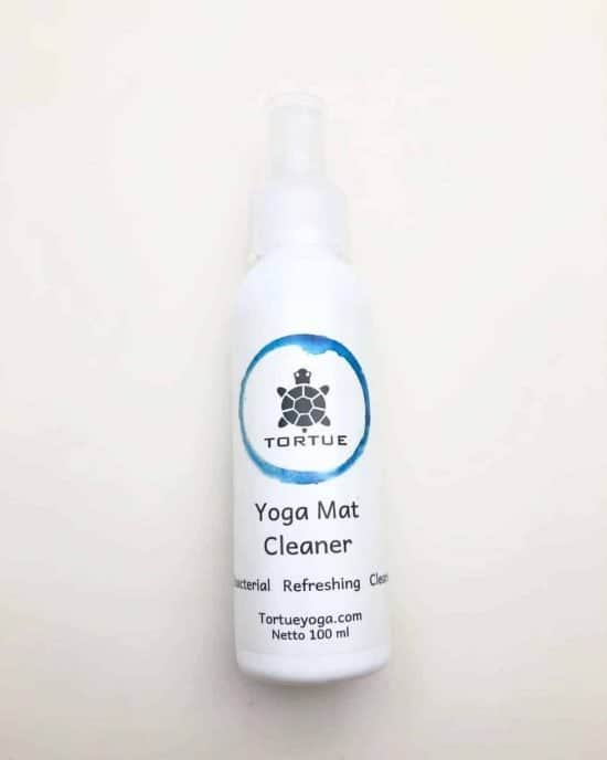 tortue mat cleaner