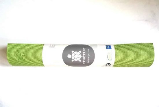 Tortue Yoga Mat - BASIC 4