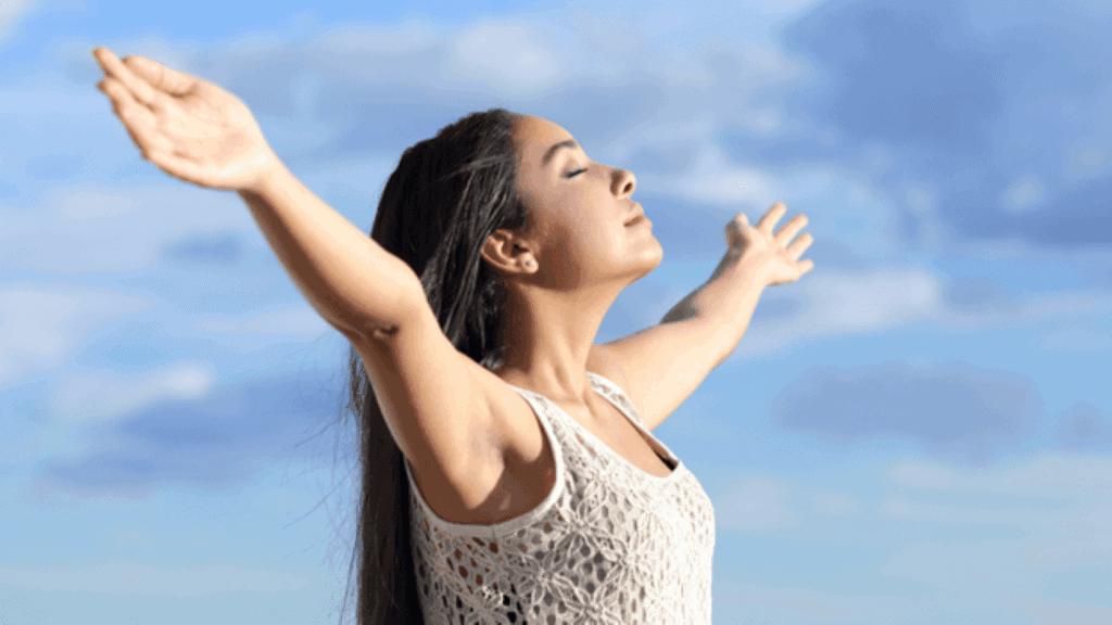 manfaat yoga untuk teknik pernafasan
