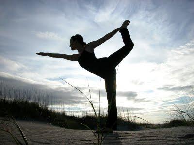 3 Manfaat Yoga untuk Kesehatan Mental dan Jiwa 1