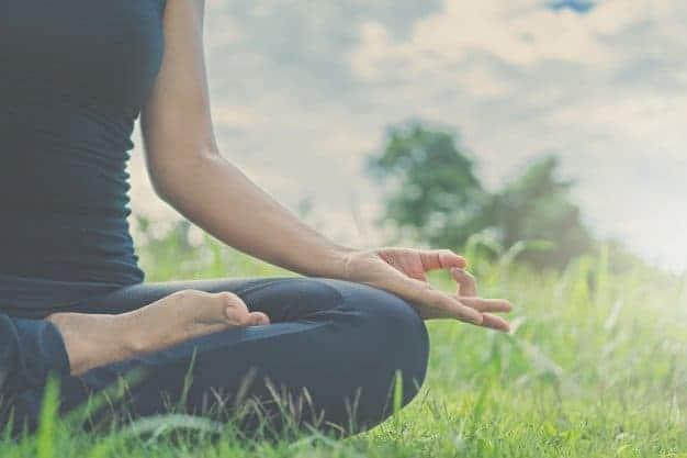 manfaat yoga untuk relax