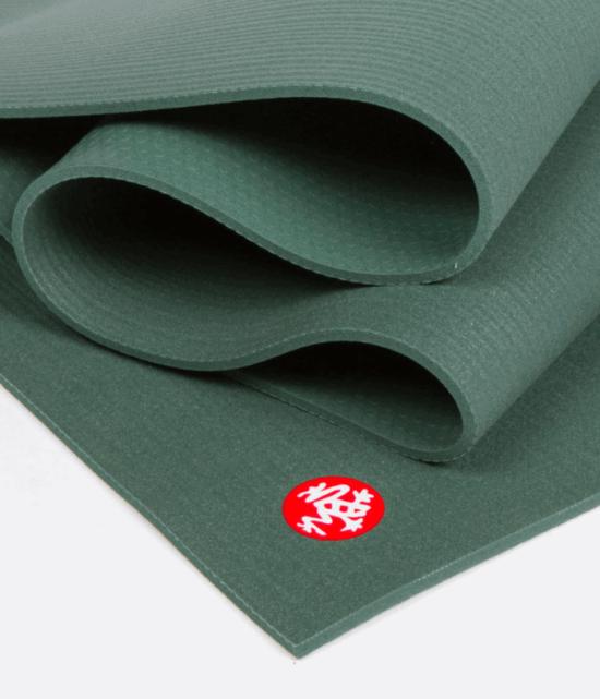 Manduka PRO Yoga Mat - SAGE 1