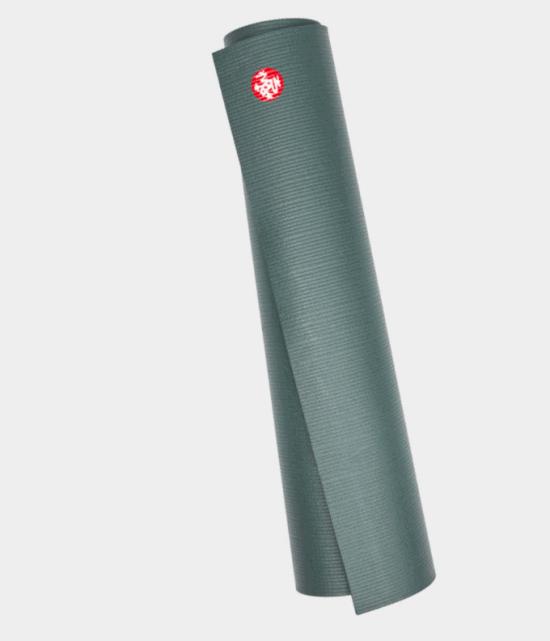 manduka PRO yoga mat - sage