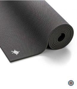 kurma black yoga mat matras yoga